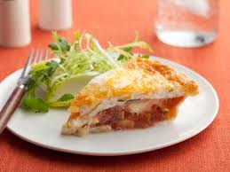 tomato pie recipe paula deen food network