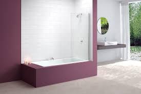 mb2 single square bath screen u2022 merlyn showering
