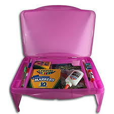 kids folding lap desk 50 off kids folding lap desk pink foldable lap tray with storage