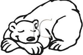 90 ideas coloring pages sleeping bears emergingartspdx