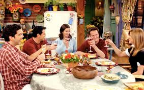 best thanksgiving episodes from tv cus
