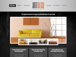 Home And Design Blogs 85 Best Interior Design Wordpress Themes