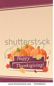 thanksgiving card stock images royalty free images vectors