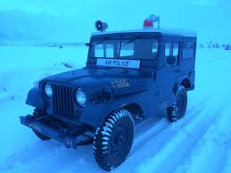 police jeep us air force security forces virtual museum memorial