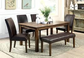 kitchen table bench seat height seating with storage plans