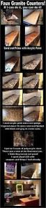 65 best faux granite countertops images on pinterest faux