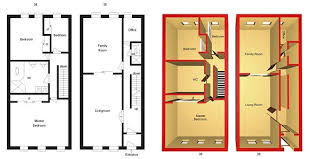 new york apartment floor plans where floor plans are sought after and why the new york times