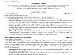 mba marketing experience resume sample mba finance experience resume samples mba resume sample resume