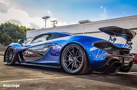 custom mclaren p1 tricked out showkase a custom car sport truck suv exotic