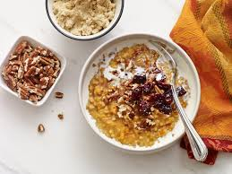 Bed Bath And Beyond Crock Pot Pumpkin Pie Spiced Overnight Oats Recipe Above U0026 Beyondabove