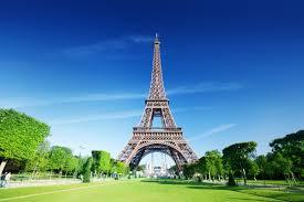 French Flag Eiffel Tower Eiffel Tower In Paris Was Built With Steel From Resita U0026 Govajdia