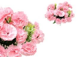 carnations flowers 252 mini artificial carnations wedding flowers sale 15 colors ebay