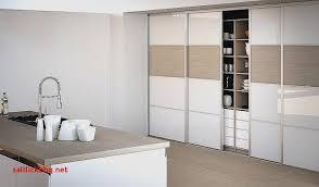 placard cuisine coulissant meuble bas cuisine coulissant pour idees de deco de cuisine