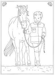 jumping horse coloring horse ideas jumping