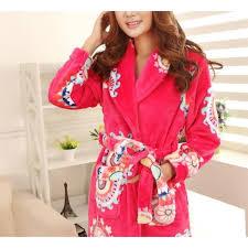 robe de chambre polaire femme zipp robe de chambre en polaire peignoir robe de chambre en polaire