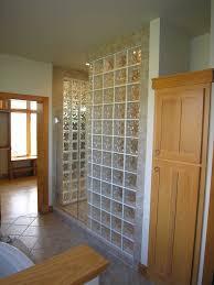 best glass block design ideas contemporary home decorating ideas
