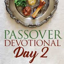 messianic seder plate messianic passover devotionals voice ministries international