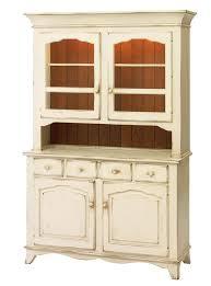 Solid Wood Buffet And Hutch Two Door Buffet U0026 Hutch By Keystone
