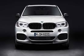 Bmw X5 4 8 - bmw to offer m performance parts accessories for 2014 x5 motor
