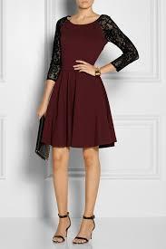 robe habillã e pour un mariage 65 jolies tenues pour assister à un mariage cet automne femina