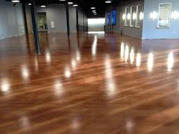 Laminate Flooring Concrete Slab Learn About The Benefits Of Epoxy Flooring Urethane Topcoats