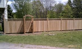 fence lowes fence panels fence panels home depot lowes