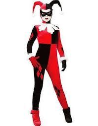 Batman Arkham Halloween Costumes Rubies Harley Quinn Batman Arkham Asylum Gotham Villain