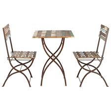 Table Et Banc Pliant Carrefour by