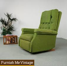 nice vintage recliner chair with morris chair recliner show home