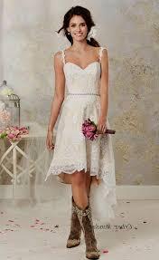 short lace country wedding dresses naf dresses
