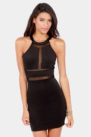 black cut out dress black dress cutout dress bodycon dress 37 00