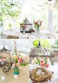 decorating flower birdcage table decorations 20 flower birdcage