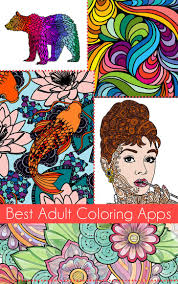 the best coloring apps dream a little bigger