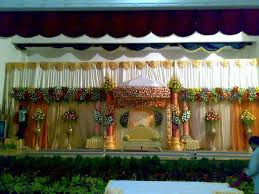 hindu wedding decorations for sale bangalore stage decoration design 358 wedding flower decoration