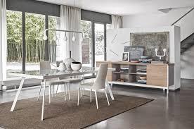 come arredare la sala da pranzo gallery of come arredare sala da pranzo e salotto mobilia la tua