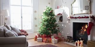 Artificial Decorative Trees For The Home Why Do We Still Cut Down Christmas Trees