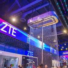 zte to be heavily damaged if it fails to reach agreement with the