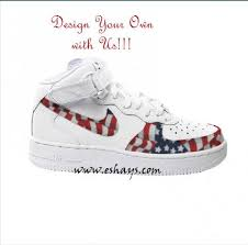 nike design your own custom sneakers nike air ones vans shoes eshays llc