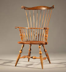 High Back Windsor Armchair Windsor Chair Dig Antiques