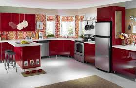 Backsplash Wallpaper For Kitchen The Most Modern Kitchen Wallpaper Ideas For Many Years To Come