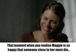 Maggie Meme - maggie meme 28 images maggie tries to kiss him back away and