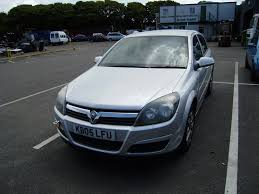 vauxhall astra 2001 cars currently breaking wheal alfred metals