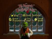 the muppet carol kermit s 50th anniversary edition dvd
