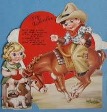 322 best vintage lil cowpokes images on vintage