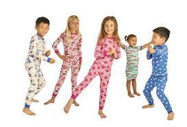 brian the pekingese american made organic children s pajamas usa
