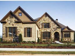 french country homes eplans french country house plan cast in stone 2776 square