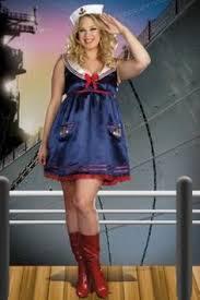 Size Sailor Halloween Costumes Size Ursula Costume Size U0026 Curvy