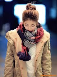 plaid en cachemire en cachemire femme foulards chaude châle de plaid