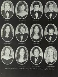 1980 high school yearbook 1971 glen oaks high school yearbook via classmates favorite