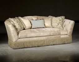 traditional style sofa luxury upholstered quality furniture